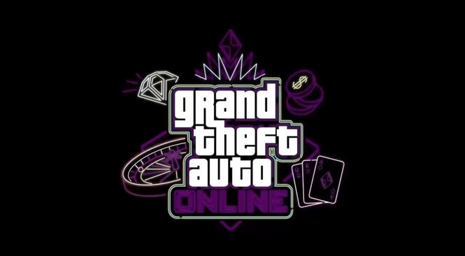 Grand Theft Auto Online Akan Tambahkan DLC Kasino