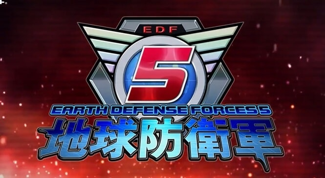 Earth Defense Force 5 Resmi Rilis Di PC