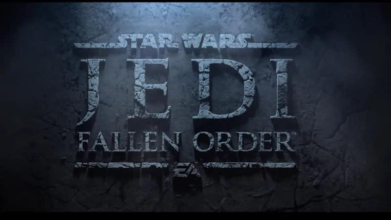 Trailer Pertama Star Wars Jedi Fallen Order Diumumkan