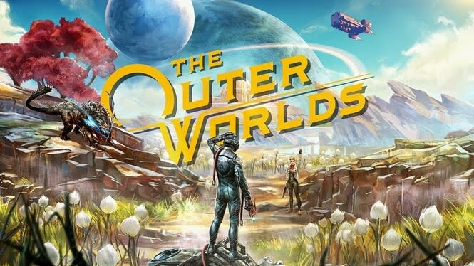 The Outer Worlds Juga Akan Hadir Di Switch