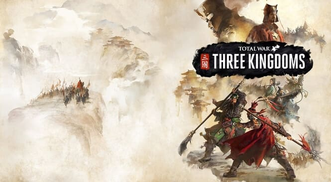 Total War Three Kingdoms Sukses Karena Gamer China