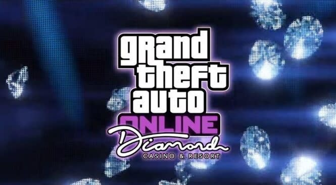 Update GTA Online Casino Di Blokir Banyak Negara