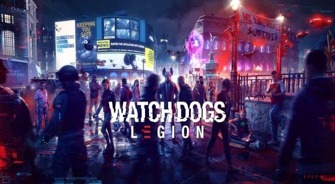 Watch Dogs Legion Akan Miliki 20 Script Cerita