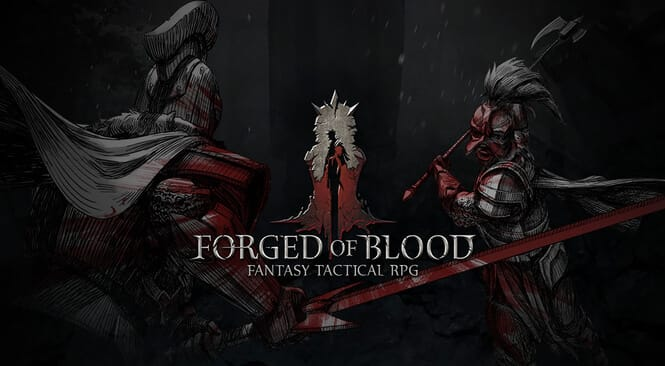 Forged of Blood Game Strategy Dari Developer Indonesia