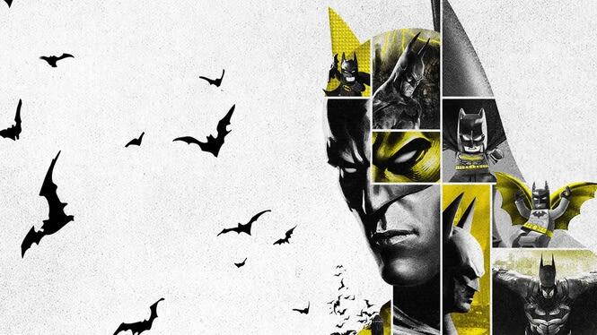 Epic Games Store Berikan 6 Game Batman Free