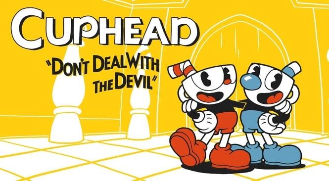 Cuphead Akan Diadaptasi Jadi Seri Animasi Netflix