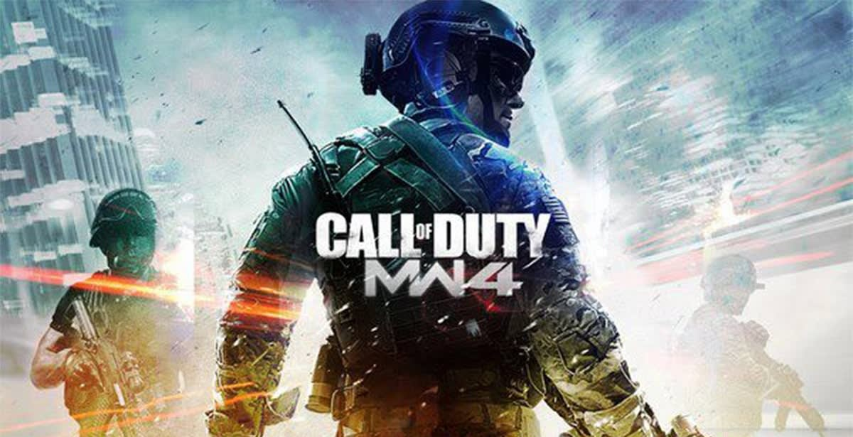 Rumor Call of Duty Modern Warfare 4 2019 Menguat