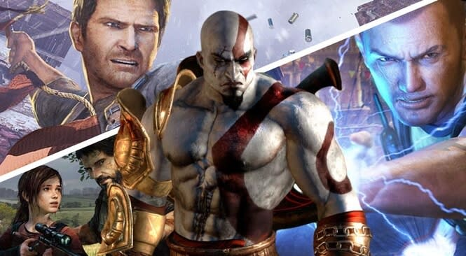 Playstation Productions Fokus ke Film Adaptasi Game