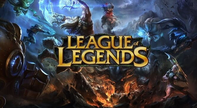 League of Legends Mobile Disiapkan Riot & Tencent