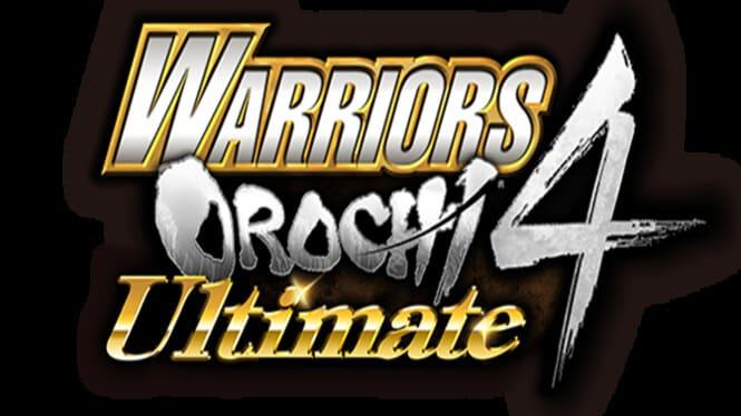 Koei Tecmo Umumkan Warriors Orochi 4 Ultimate