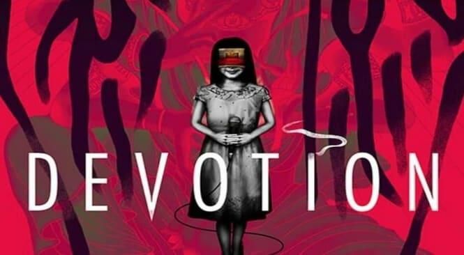 Devotion Game Horror Yang Menuai Kontroversi