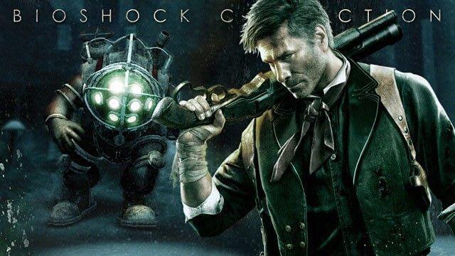 Rumor Bioshock Terbaru Akan Segera Dirilis