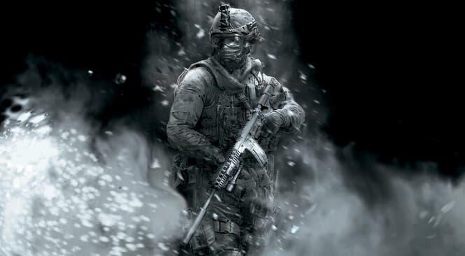 COD 2019 Pakai Nama Call of Duty Modern Warfare