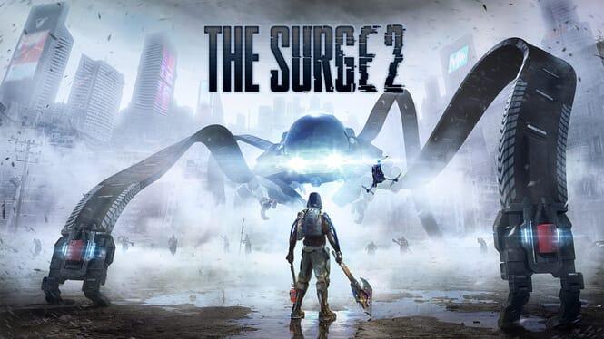 The Surge 2 Rilis Gameplay Terbaru
