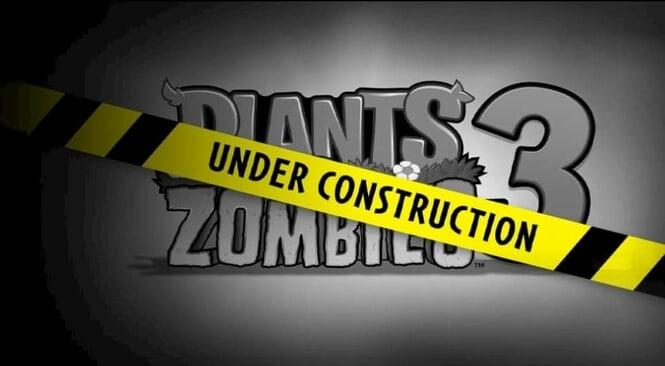 Plants vs Zombies 3 Resmi Diumumkan EA