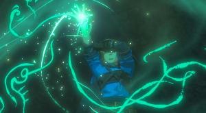 The Legend of Zelda Breath of The Wild Hadirkan Sekuel