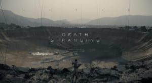 Death Stranding Akan Rilis Tahun Ini