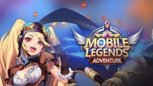 Mobile Legends Adventure Sekuel Dari Mobile Legends