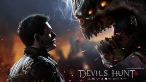 Devils Hunt Siap Rilis Di Steam