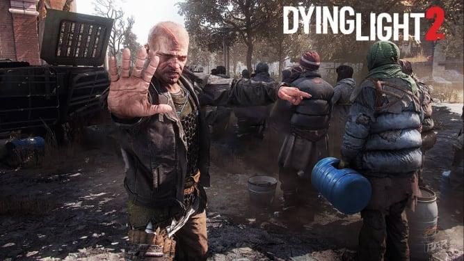 Dying Light 2 Game Paling Ambisius Dari Techland