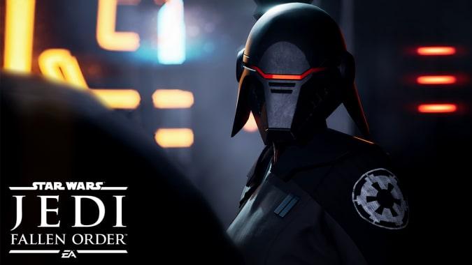Trailer Pertama Star Wars Jedi: Fallen Order Diumumkan