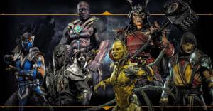 Semua Skin Di Mortal Kombat 11 Butuh 90 Juta