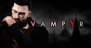 Vampyr Sukses Terjual Lebih Dari 1 Juta Kopi