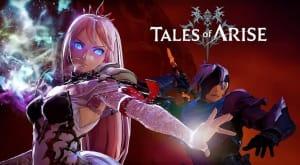Tales of Arise Rilis Trailer Ungkap 2 Karakter Utama