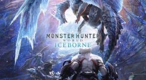 Monster Hunter World Iceborne Akan Jadi Ekspansi Terakhir