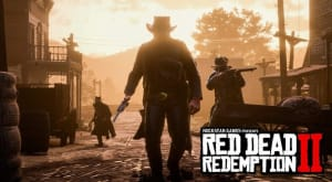 Red Dead Redemption 2 PC Kembali Muncul