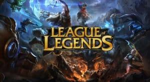 League of Legends Mobile Disiapkan Riot & Tencent