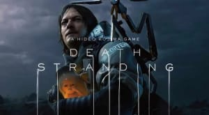 Teaser Baru Death Stranding Dibagikan Hideo Kojima