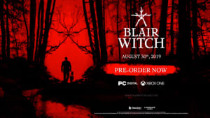 Blair Witch Rilis Gameplay Baru