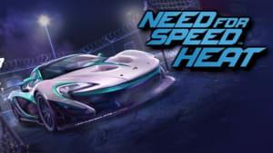 Need for Speed Heat Seri Terbaru Untuk 2019