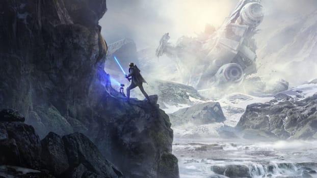 Jedi Star Wars Fallen Order Tidak Gunakan Frostbite Engine