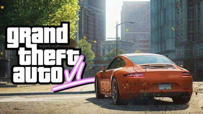 GTA VI Akan Eksklusif Di Playstation 5