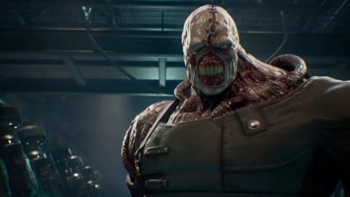 Capcom Goda Fans Dengan Resident Evil 3 Remake