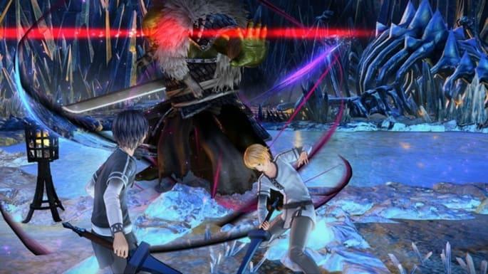 Sword Art Online Alicization Lycoris Akan Diliris Untuk PS4, Xbox One, Dan PC