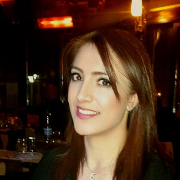 Ayşe  Hocanli
