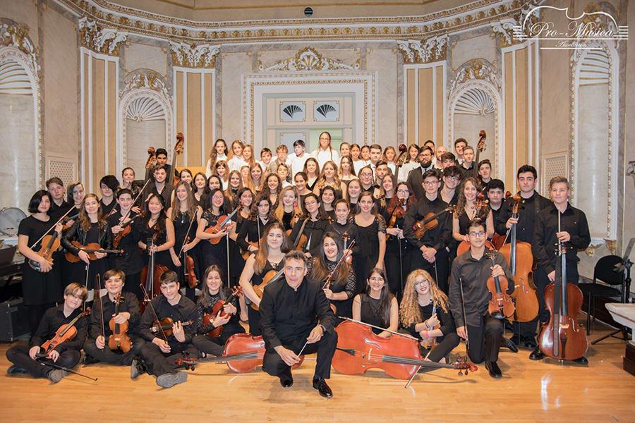 Audiciones abiertas en las Orquestas Promusica para la temporada 2020-21