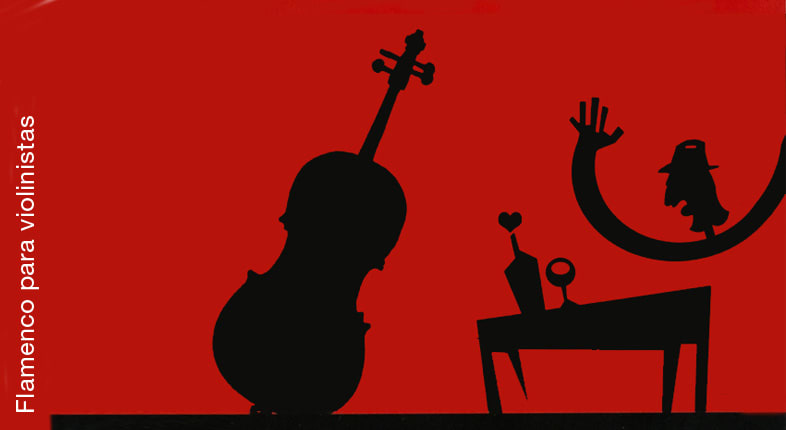 Flamenco para violinistas
