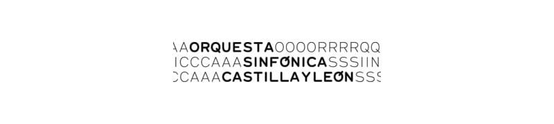 La Orquesta Sinfónica de Castilla y León selecciona Ayuda de solista Violín II