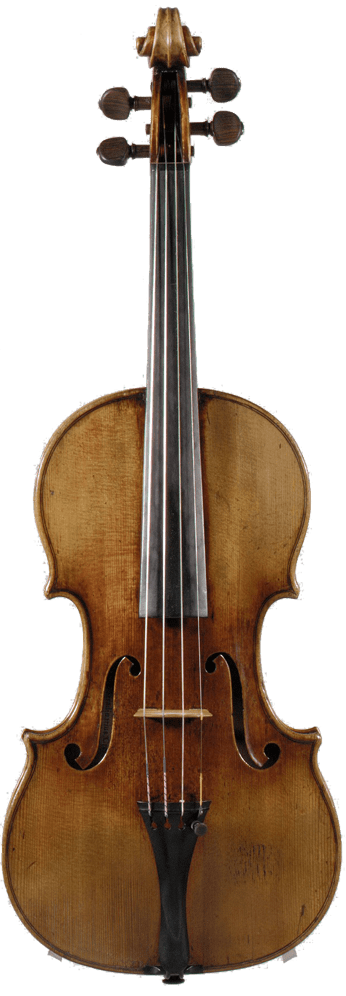 "Violín Stradivarius ""The Antonius"""