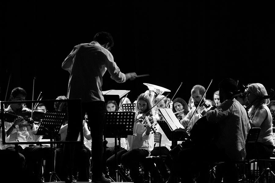 La JOECOM (Joven Orquesta de Estudiantes y Colegios Mayores de Madrid) convoca audiciones