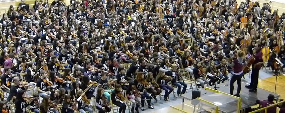 Ya está aquí el Barcelona Fiddle Congress 2016