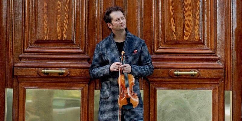 Dos Masterclass de violín jazz, por Daniel John Martin y Bastien Ribot