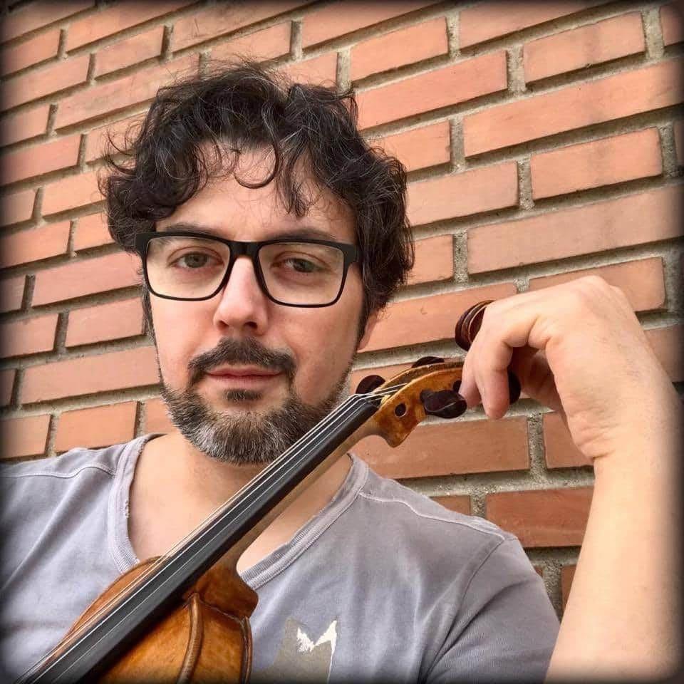 Rodrigo Lasso