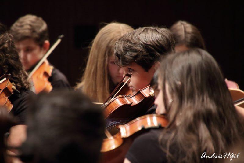 La Fundación Orquesta y Coro de la Comunidad de Madrid convoca pruebas para integrar la Joven Camerata de la JORCAM