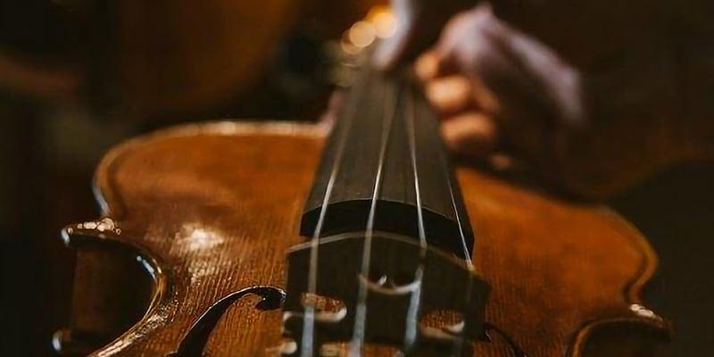 Curso de ajuste de violín