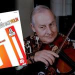 """""""Getting Into Gypsy Jazz Violin"""" una guía para adentrarse en el jazz manouche"""
